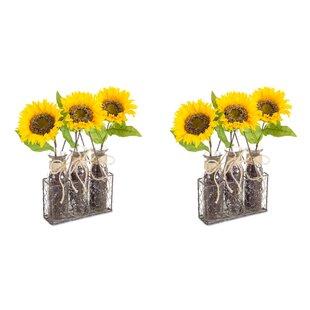 Sunflower Centerpiece Wayfair