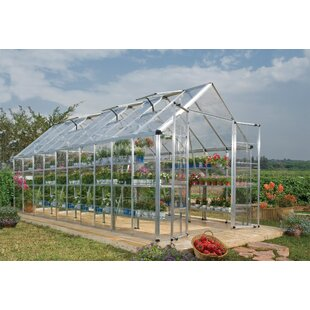 Palram Snap & Grow 8 Ft. W..