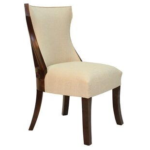 Isabelle Dining Chair by Corrigan Studio