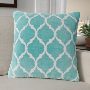 Flannagan Square Throw Pillow
