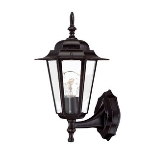 Stovall Outdoor Sconce