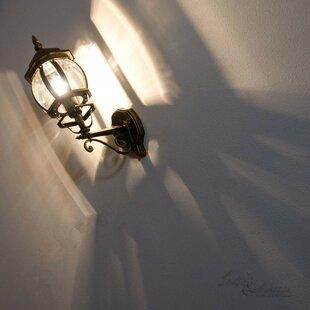 Loomis Outdoor Wall Lantern Image