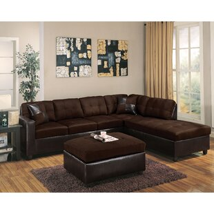 Hudak Reversible Sectional