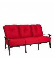 Woodard Cortland Patio Sofa