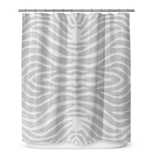 Looking for Nerbone Cotton Blend Shower Curtain ByWorld Menagerie