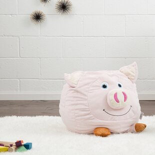 Bean Bagimal Bean Bag Chair By Comfort Research