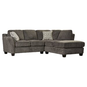 Patterson Sectional Collection