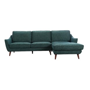 Boon Sectional by Corrigan Studio