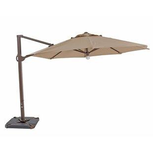 11.5 Foot   13 Foot Patio Umbrellas Youu0027ll Love | Wayfair