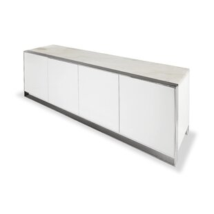 Dorantes Cabinet by Orren Ellis
