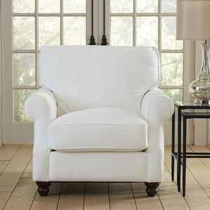 Hutcherson Arm Chair