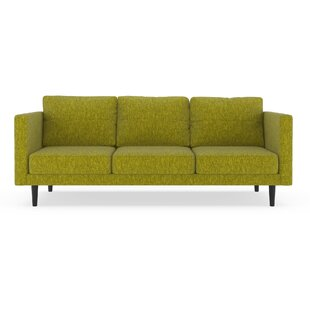 Schermerhorn Pebble Weave Sofa