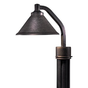 Sanmiguel Outdoor 1-Light Lantern Head