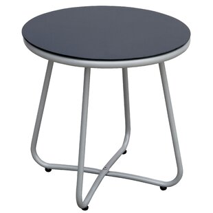 Cecilia Contemporary Side Table