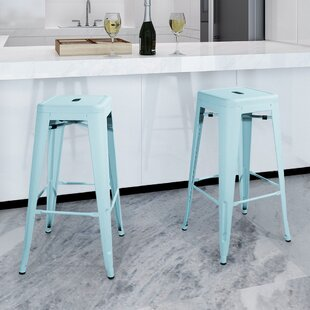 Giroux 30'' Bar Stools (Set of 4)