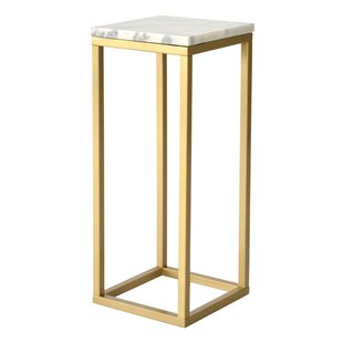 Pedestal Plant Stand By Wade Logan