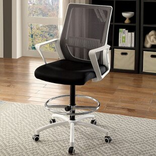 Khanka Mesh Task Chair