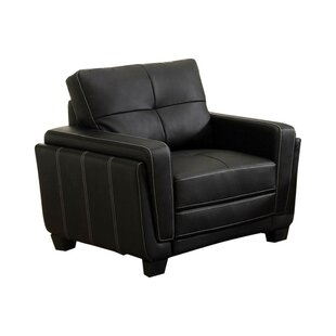 Robitaille Club Chair