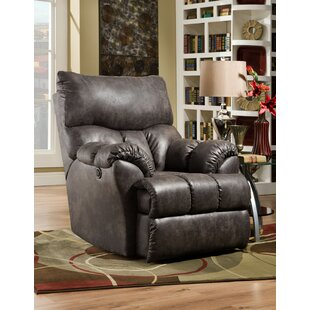 Re-Fueler Power Recliner by Southern Motion