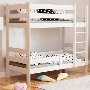 Hairston Bunk Bed By Isabelle & Max