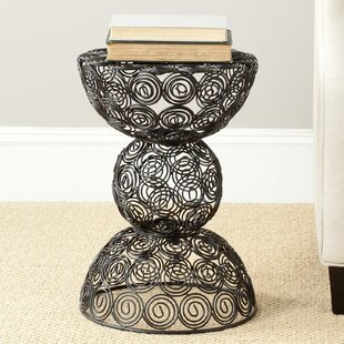 Timmy Accent Stool by Safavieh