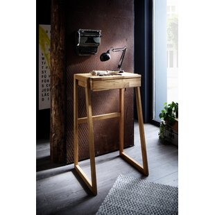 Lucienne Writing Desk By Gracie Oaks