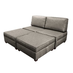 Anke Sofa Bed Sleeper (Set of 8)