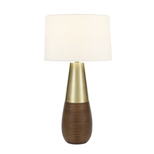 Giordano Tapered Gourd 32 Table Lamp