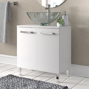 Wiesbaden 60 X 62cm Under Sink Storage Unit By Quickset