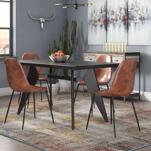 Williston Forge Halie Dining Table