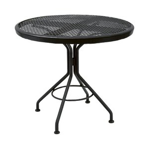Mesh Top Contract Bistro Table