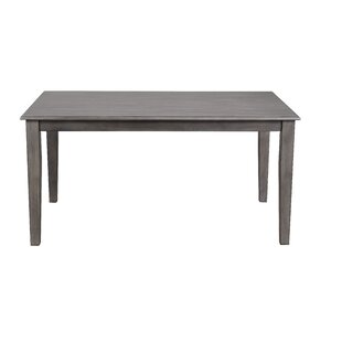 Middlebury Solid Wood Dining Table