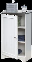 Bathroom Storage & Organization You\'ll Love | Wayfair