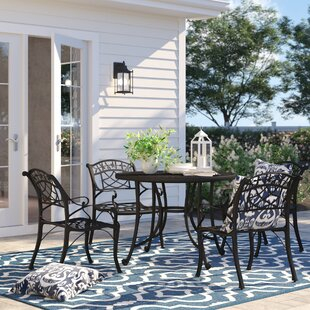 Small Outdoor Table And Chairs Wayfair