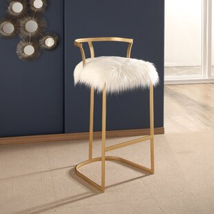 Charlita 30 Bar Stool Willa Arlo Interiors