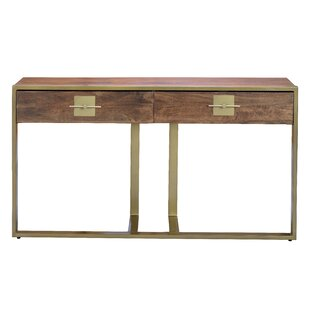 Bohannan Console Table By Williston Forge