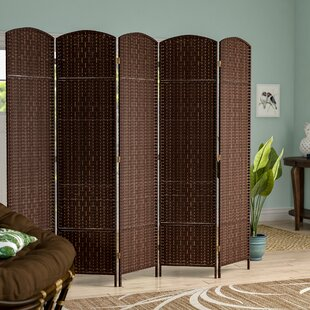Buying Anthurium 5 Panel Room Divider ByBay Isle Home