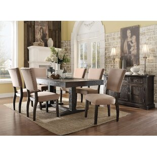 Ulen Dining Table Gracie Oaks
