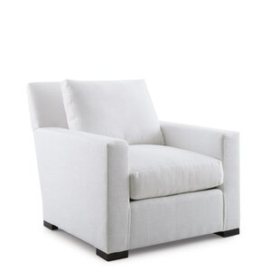 Norman Armchair by Square Feathers