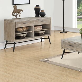 Brayden Studio Laquita Console Table
