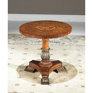Prokop End Table by Astoria Grand