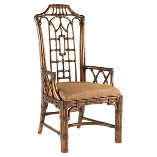 Royal Kahala Pacific Rim Dining Chair Tommy Bahama Home