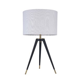 Bagnell 25 Tripod Table Lamp