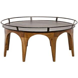 Noir Porter Coffee Table