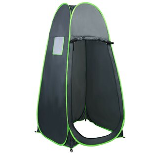 Pierpont Outdoor Pop Up 1 Person Tent By Sol 72 Outdoor