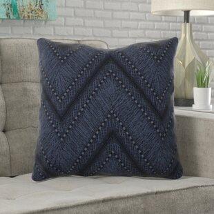Burress Indoor Throw Pillow