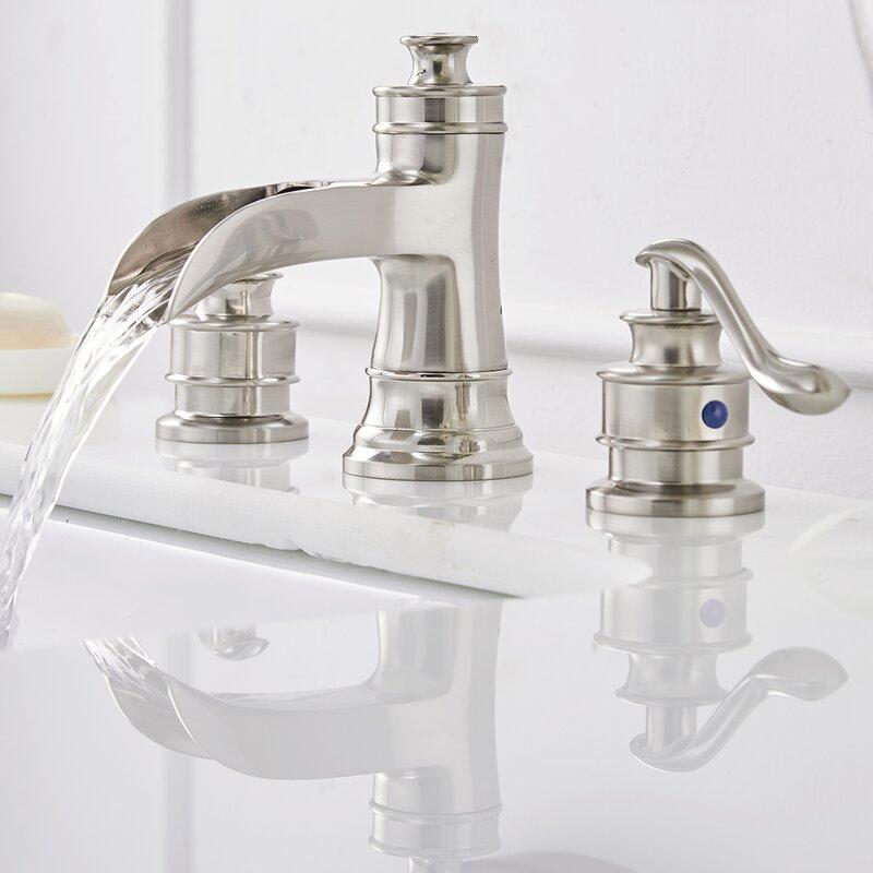Widespread Bathroom Faucet Reviews