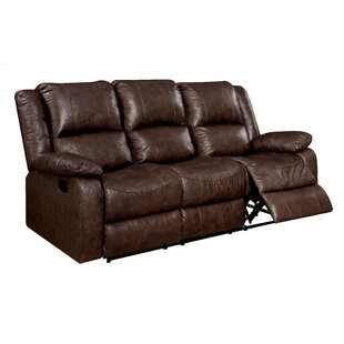 Red Barrel Studio Boardwalk Reclining Sofa