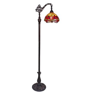 Buying Dragonfly 62 Task Floor Lamp By Amora Lighting