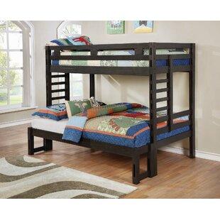 Kirtin Twin Over Full Standard Bed